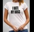 Sovražim šefa! A res?